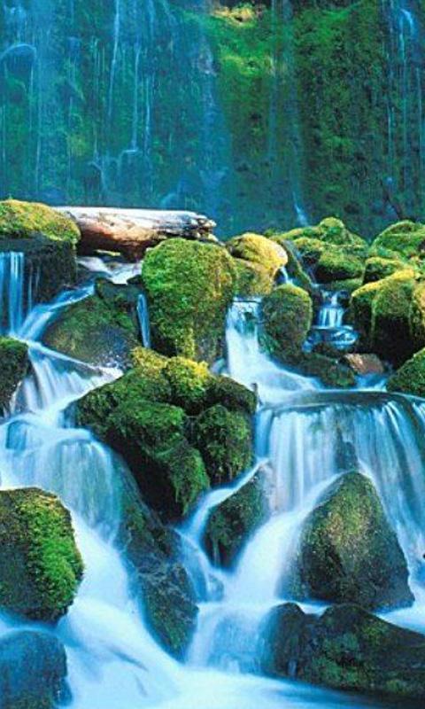 Gambar waterfall live wallpaper google play store revenue - Nature ka wallpaper ...