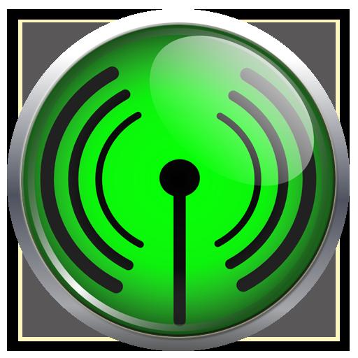 無線網絡分析儀 LOGO-APP點子