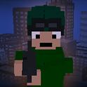 Block Craft Clash icon