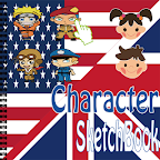 Coloring Book(Character & Job)