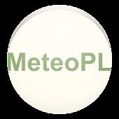 Meteo.PL - Android klient