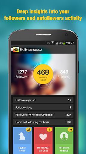 Follow Mania for Instagram