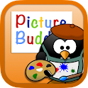 Picture Buddy - Kids drawing icon