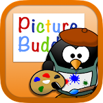 Picture Buddy - Kids drawing Apk