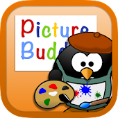 Picture Buddy - Kids drawing