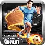 World Cup Run 1.1.2 Apk