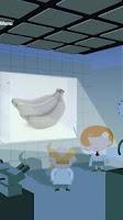 Screenshot of The Great Brain Experiment