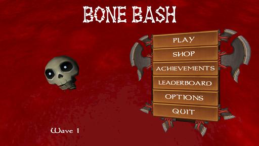 Bone Bash