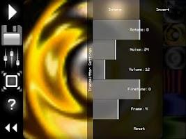 Screenshot of PixiVisor