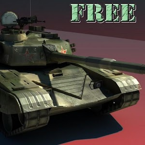 Tank war hero for PC and MAC