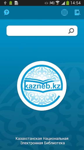 Kazneb