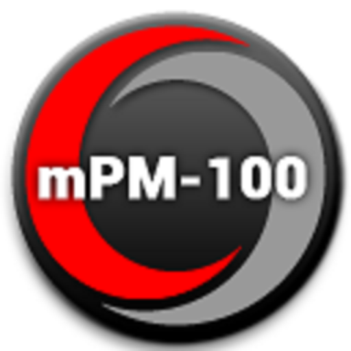 mPM-100 工具 App LOGO-APP試玩