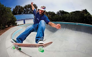 Screenshot of Speed Skateboard Drift Screen