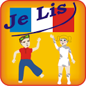 I read in French icon