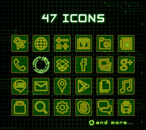 玩個人化App|GHOST IN THE SHELL-Icon & WP免費|APP試玩