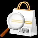最安値サーチ - 楽天市場やAmazonなどをまとめて検索! icon