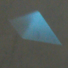 Hologram Pyramid icon