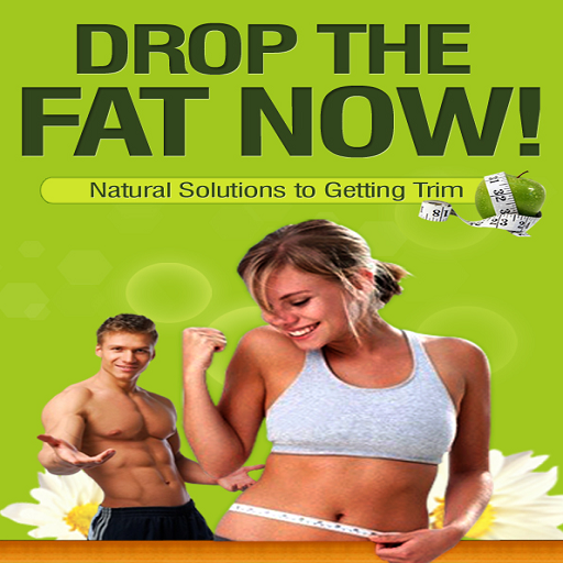 Drop The Fat Now - Diet Plan