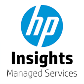 HP Insights: Managed Services