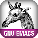 Writing GNU Emacs Extensions logo