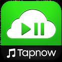 音楽ダウンロードのTapnowミュージックplus icon