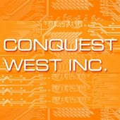 Conquest West Inc.