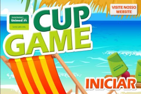 CNU Cup Game