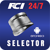 FCI Reinforcing Nozz. Selector