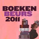 Boekenbeurs 2011 logo