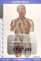 Screenshot of Speed Anatomy (No ads)
