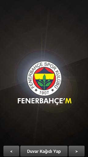 Fenerbahçe HD Duvar Kağıtları