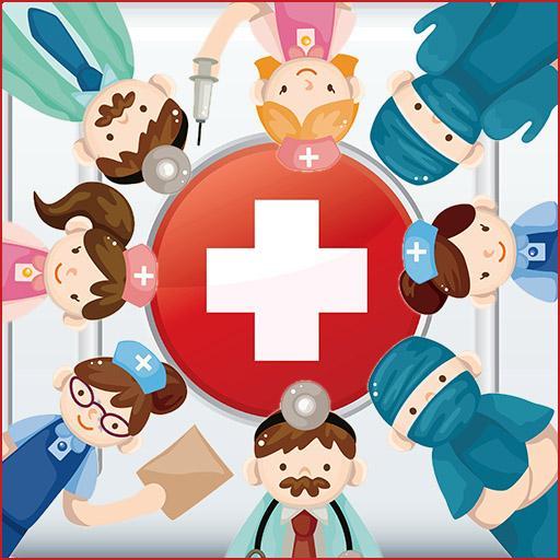 医院系列 冒險 App LOGO-硬是要APP