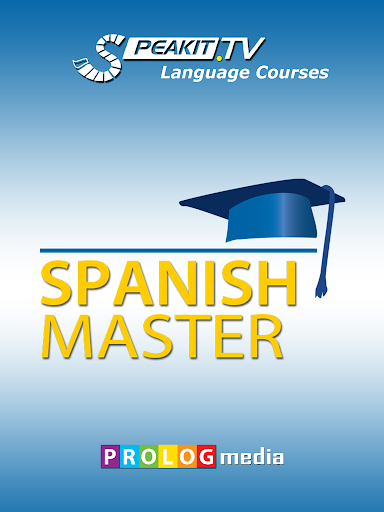 Spanish Master - Video P1ol