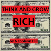App Think and Grow Rich - N. Hill APK for Windows Phone