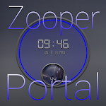 Portal for Zooper Pro 1.1