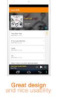 Screenshot of Zimly: Home Media Cloud
