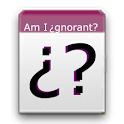 Am I Ignorant? FREE logo