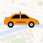 택시 어디가