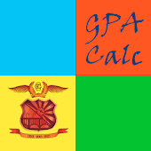 GPA Calculator Anna Univ Depts