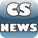 Video Game News & Widget - CS icon