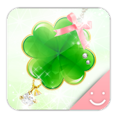 happy clover Theme