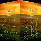 AppLock Theme Hill icon