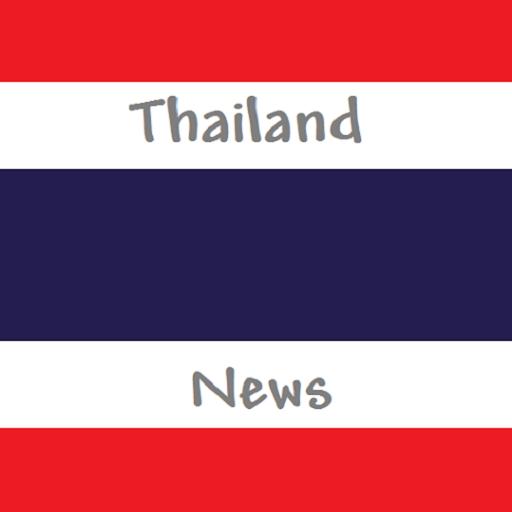 Thailand News LOGO-APP點子