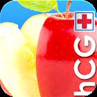 hCG Diet + icon