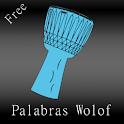 Palabras Wolof (free) logo