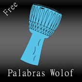 Palabras Wolof (free)