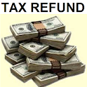 Tax Refund Calculator icon