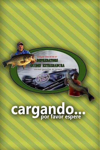Depredator Guides Extremadura