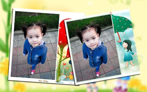 Baby Photo Kid Frame