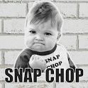 Snap Chop: Baby Edition icon
